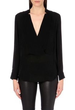 Corbette Top - Black