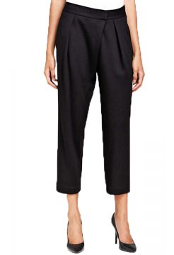 Bitor Jersey Pants - Black