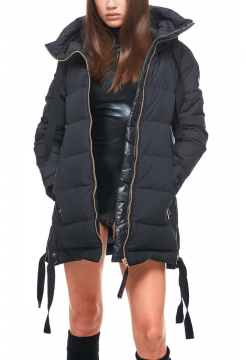 MOOSE KNUCKLES MARIE COAT