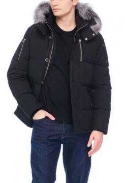 3Q 3/4 Limited Edition Slim Jacket - Black