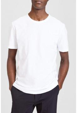 Essential Cotton T-Shirt - White