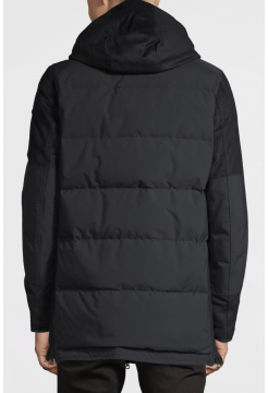Padded Shield Coat