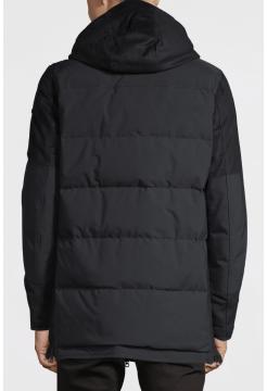 Padded Shield Coat