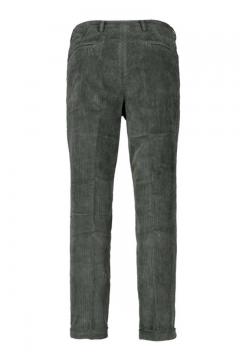 Jumbo Cord Trousers - Khaki