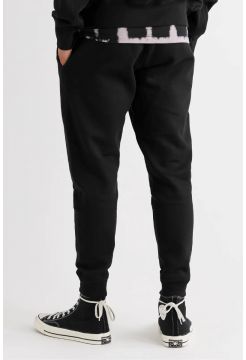 Damon Sweatpant Black