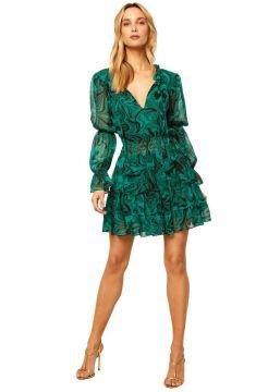 Anita Dress - Green