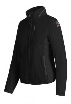 Journey Easy Wear Jacket - Black