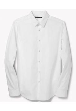 Zack Ostend Shirt - White