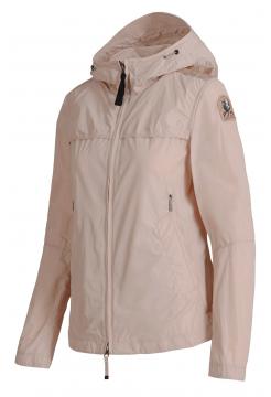 Selene Flyweight Jacket - Powder Pink