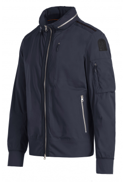 Tsuge Soft Shell Jacket - Black