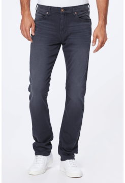 Federal Slim Straight Fit Jeans - Rudd Grey Denim