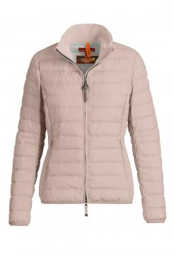 Geena Lightweight Jacket - Powder Pink