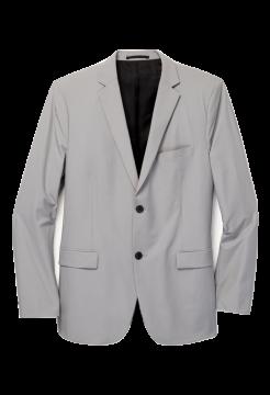 Roldolf Stretch Bevan Jacket - Powder Grey