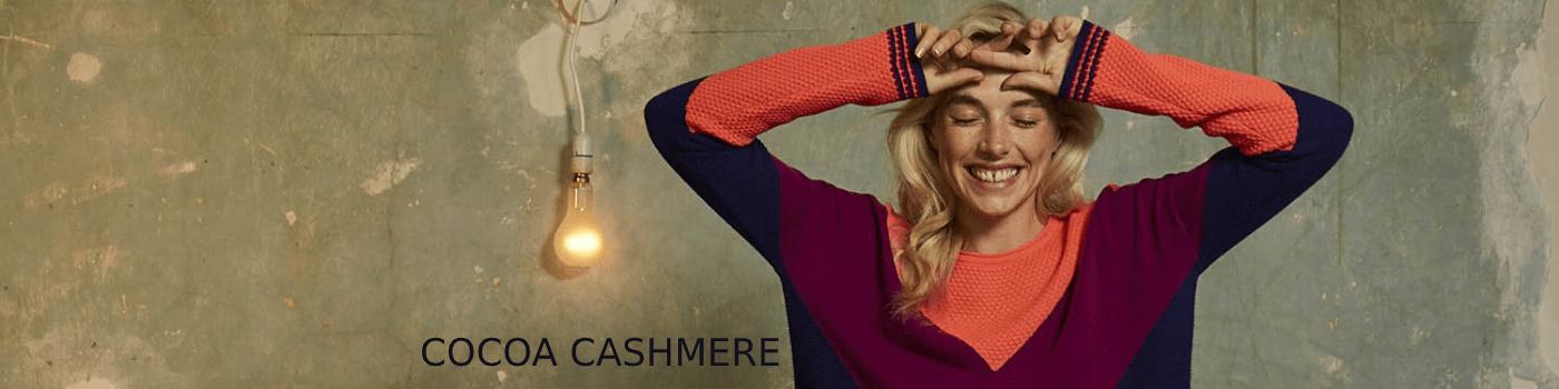 COCOA CASHMERE BANNER 1